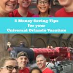 5 ways to save money at Universal Orlando