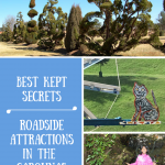 Best kept secrets: Roadside attractions in the Carolinas