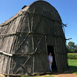 Lancaster's Longhouse: Discovering Native American culture