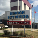 What to expect when you go indoor skydiving