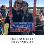 Horse racing in South Carolina: Our Carolina Cup experience
