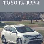 Toyota RAV4 Review: His and hers