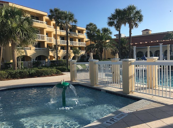 Resorts in Coastal Georgia -- fit for kids of all ages.