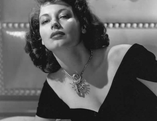 Ava Gardner Museum in Smithfield, NC preserves the history of this Hollywood starlet