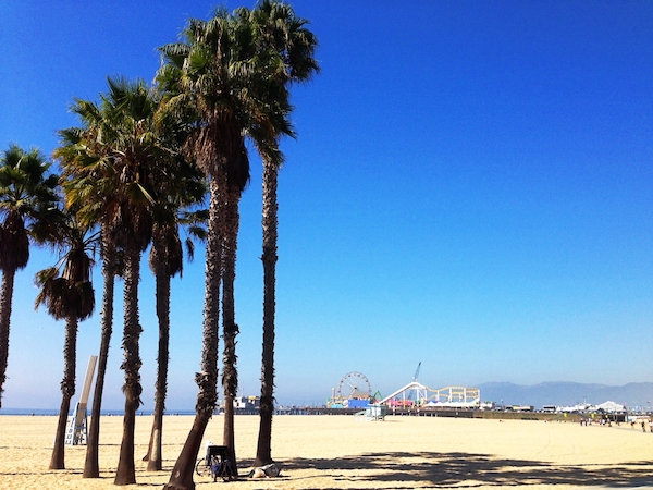 LA has it all: food, nightlife and glorious beaches