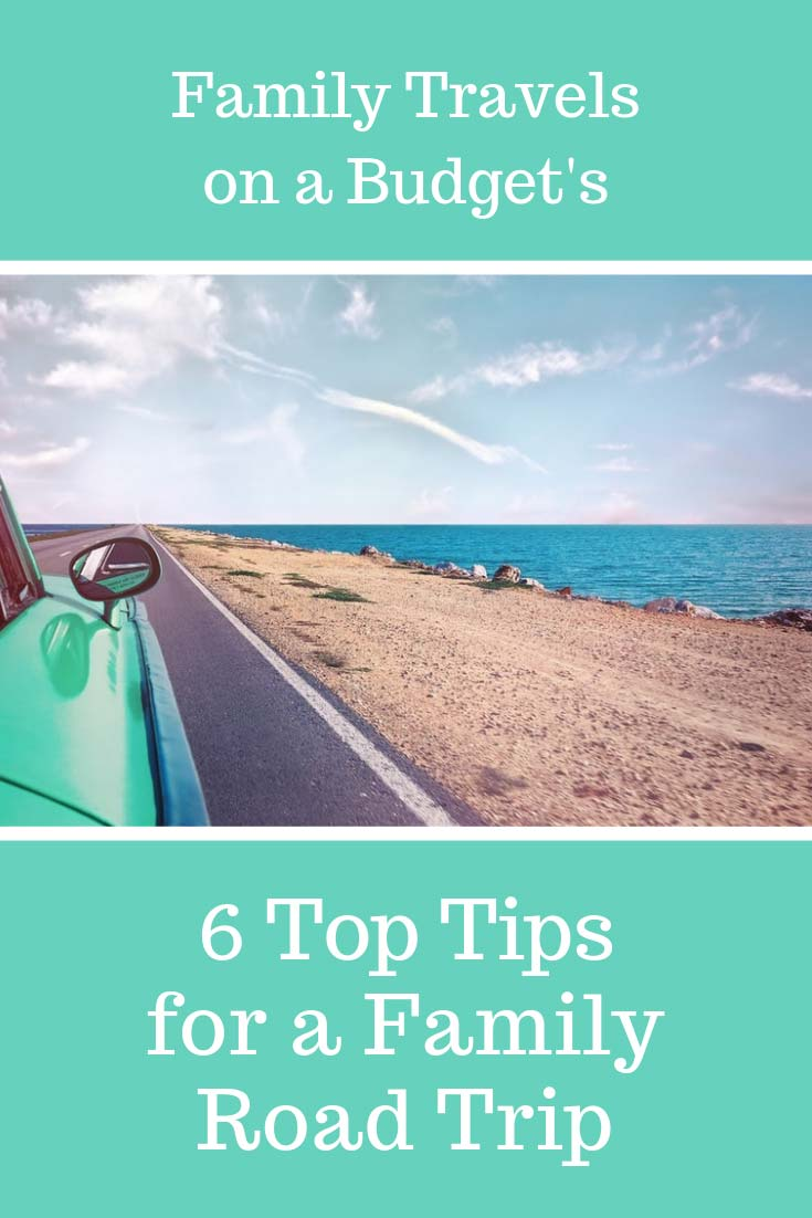 Planning a road trip? These six tips will help you plan the perfect road trip, so even the kids will enjoy the drive! What should you pack? How do you choose the perfect route? What can you do to make the journey as fun as the destination? We've got it covered -- so you can plan with confidence! via @karendawkins